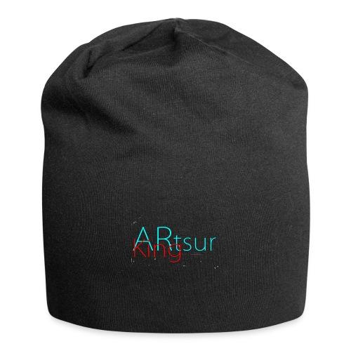 ARtsurKing Logo - Jersey Beanie