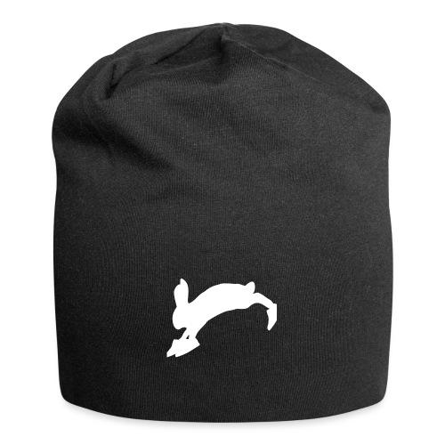 Bunny_Logo - Jersey-Beanie