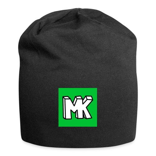 MK - Jersey-Beanie