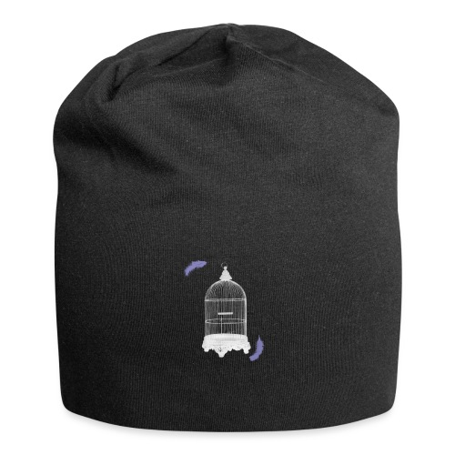 Trapped Inside - Jersey Beanie
