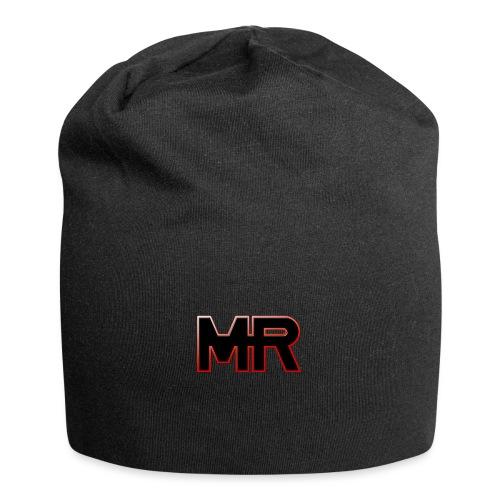 MR logo - Jersey-Beanie