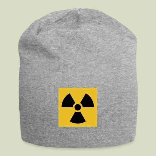 Radiation warning - Jersey-pipo