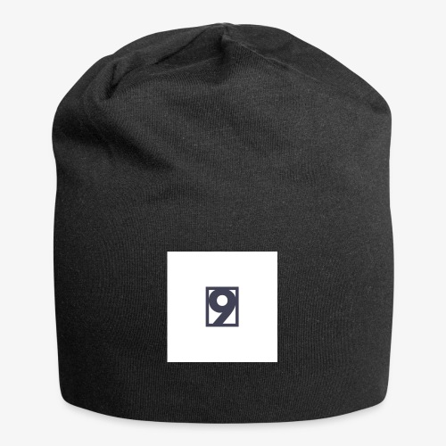 9 Clothing T SHIRT Logo - Jersey Beanie