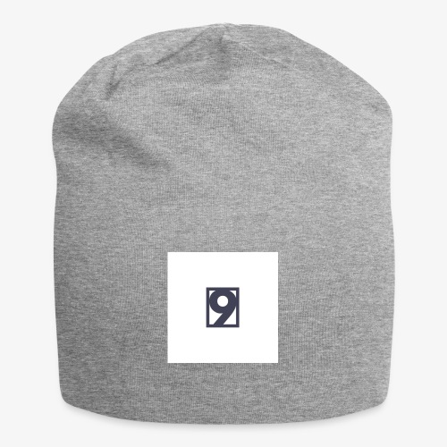 9 Clothing T SHIRT Logo - Jersey Beanie