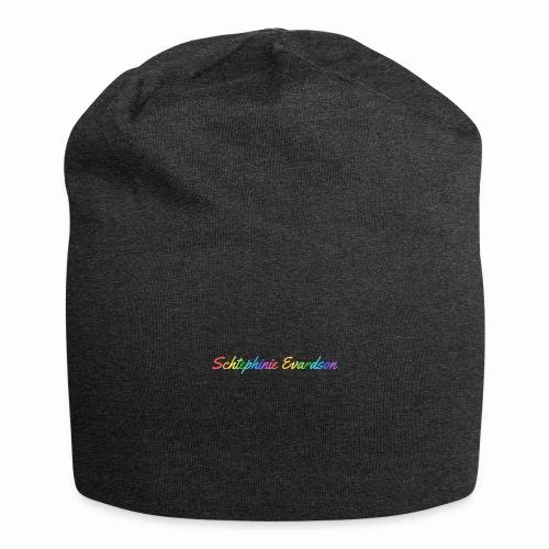 Schtephinie Evardson: Special Edition Gay Pride - Jersey Beanie