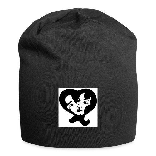 Girl Action - Jersey Beanie