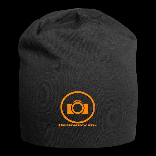 Orange 2 png - Jersey-Beanie