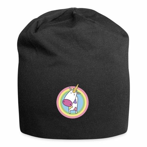 MilkCorn - Bonnet en jersey