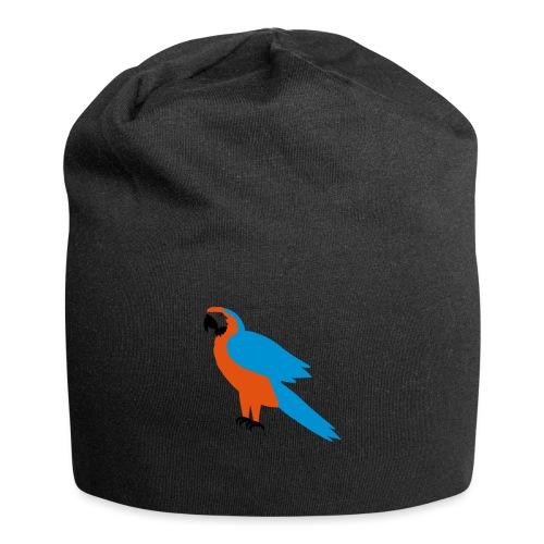 Parrot - Beanie in jersey