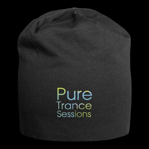pts text hd - Jersey Beanie