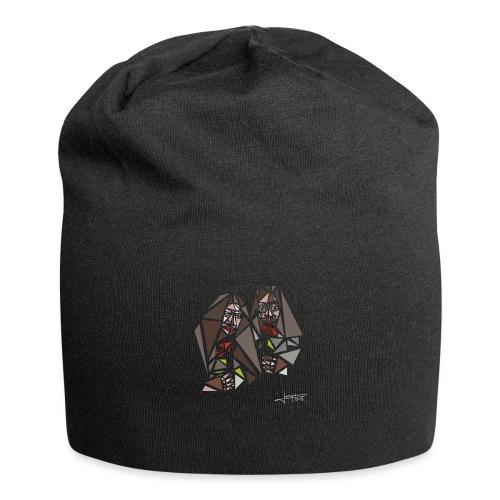 john-yoko.png - Bonnet en jersey