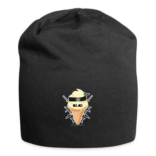 Ninj'ice cream - Bonnet en jersey