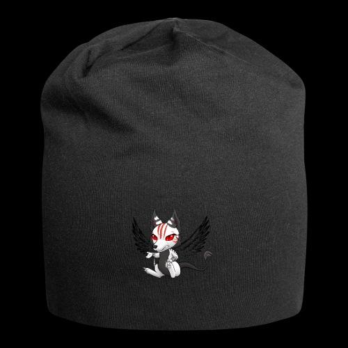 Démon Wolfire - Bonnet en jersey