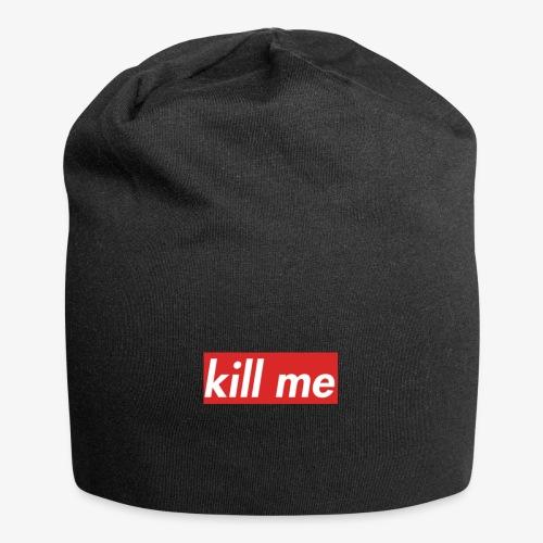 kill me - Jersey Beanie