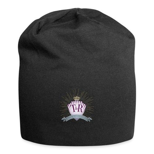 T&R Logo - Jersey-Beanie