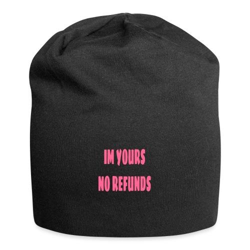 Im yours pink - Jerseymössa