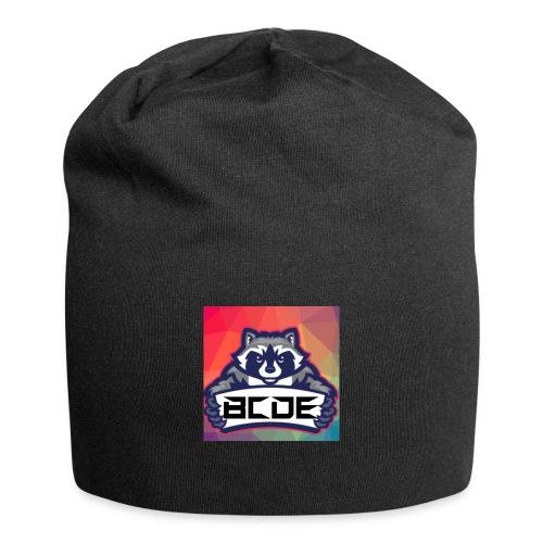 bcde_logo - Jersey-Beanie