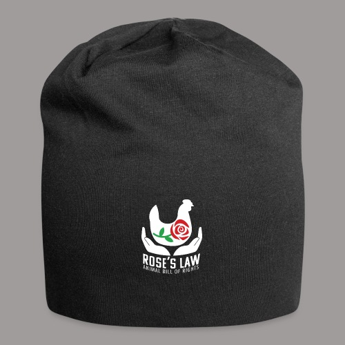 Roses Law Animal Bill of Rights Belgium - Jersey-Beanie