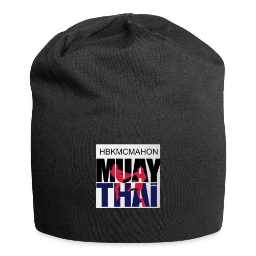 Hbkmcmahon Muay Thai Store - Jersey Beanie