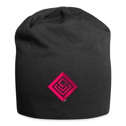Cabal (with label) - Jersey Beanie
