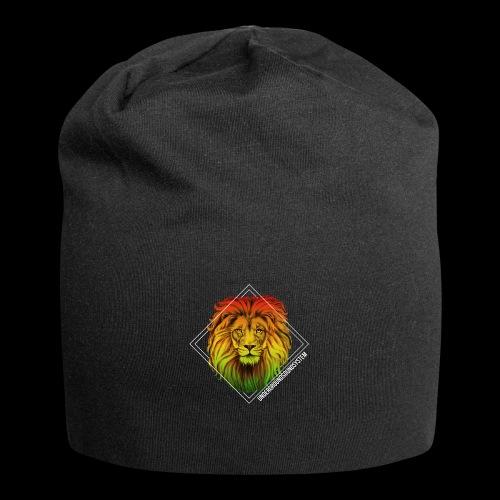 LION HEAD - UNDERGROUNDSOUNDSYSTEM - Jersey-Beanie