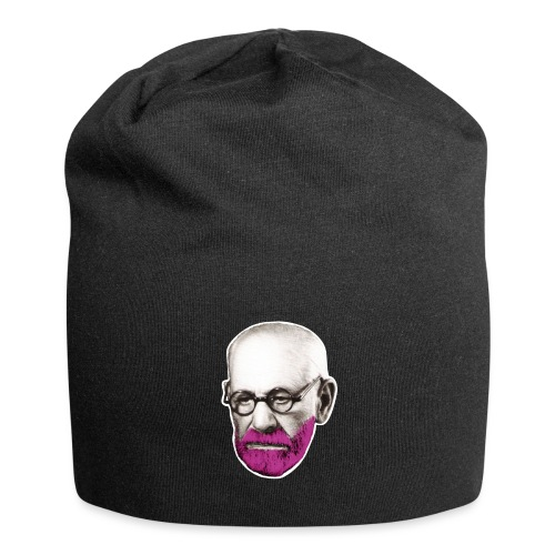 Pink Freud - Jersey Beanie
