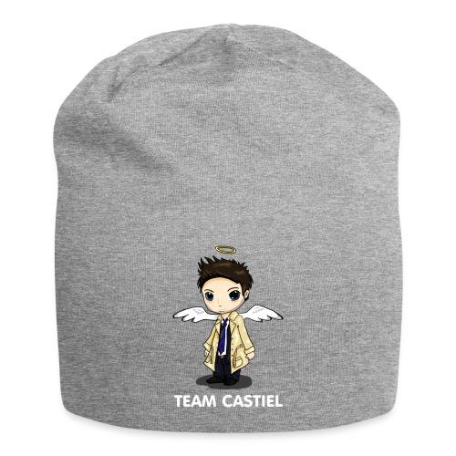 Team Castiel (dark) - Jersey Beanie