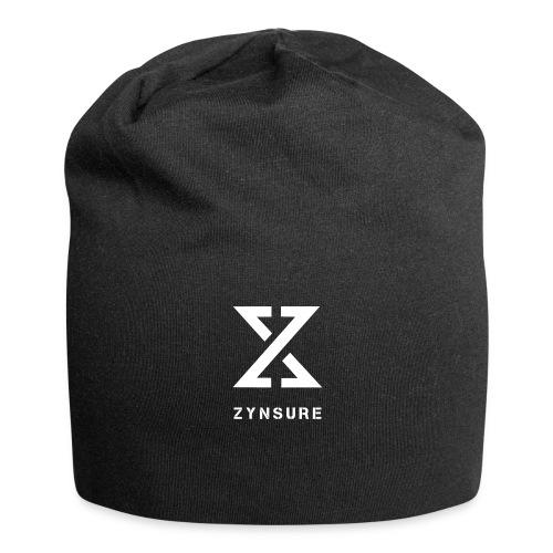 Zynsure - Gorro holgado de tela de jersey