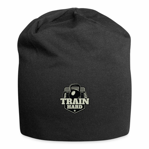 Train Hard - Jersey-Beanie