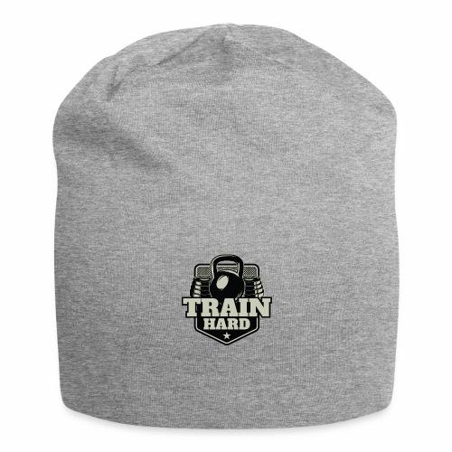 Train Hard - Jersey-Beanie