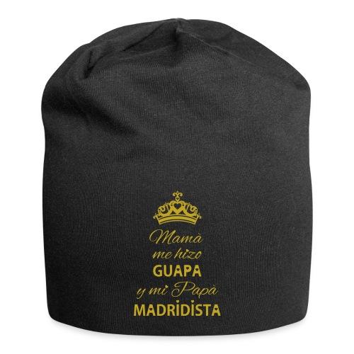 Guapa Madridista - Beanie in jersey