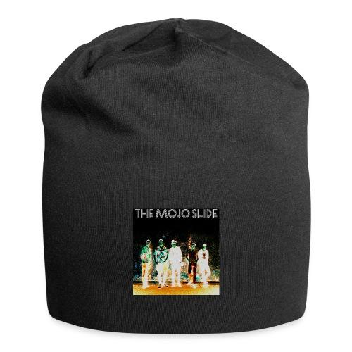 The Mojo Slide - Design 2 - Jersey Beanie