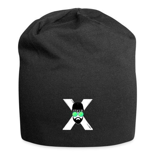 Italo X Official Streetwear - Jersey Beanie