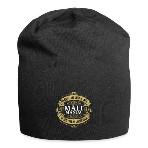 Malt Maniac - Jersey-Beanie