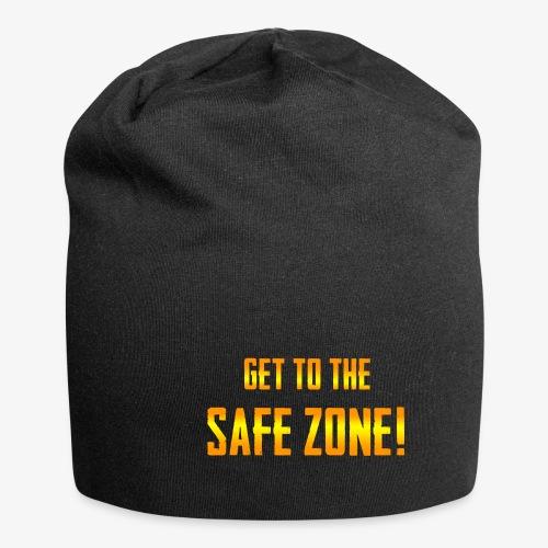 PUBG Get to the safe zone! - Jersey-Beanie