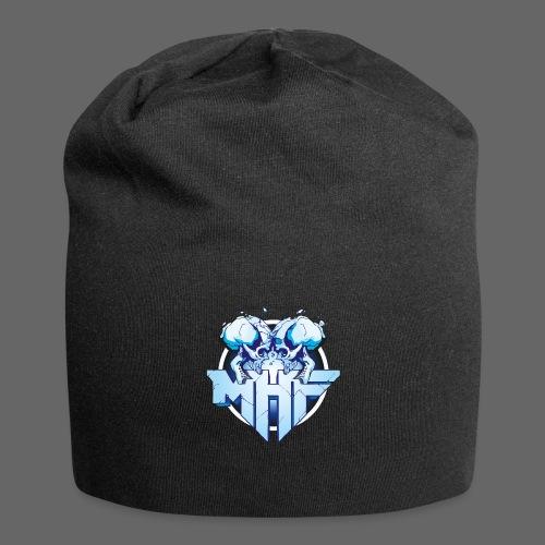 MHF New Logo - Jersey Beanie
