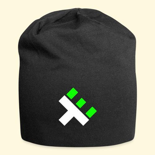 xEnO Logo - xEnO horiZon - Jersey Beanie