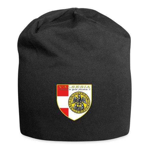 scudo simbolo comunità Valsesiana - Beanie in jersey