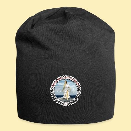 Ordre Druidique de Dahut Logo - Bonnet en jersey
