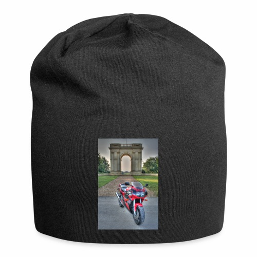 IMG 1000 1 2 tonemapped jpg - Jersey Beanie