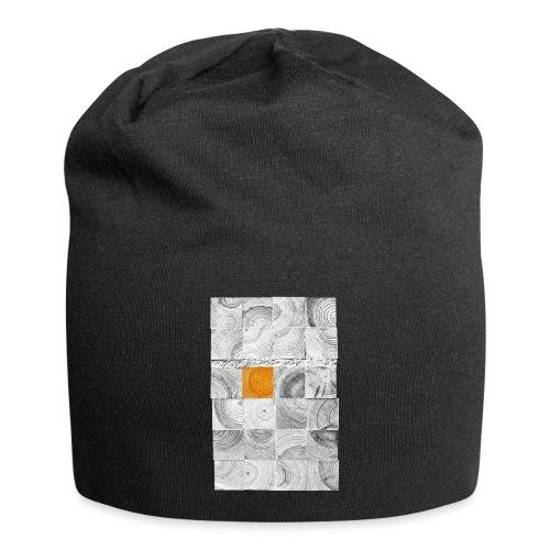 Cubes de Bois - Bonnet en jersey
