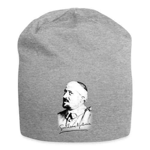 Débardeur Femme - Guillaume Apollinaire - Bonnet en jersey