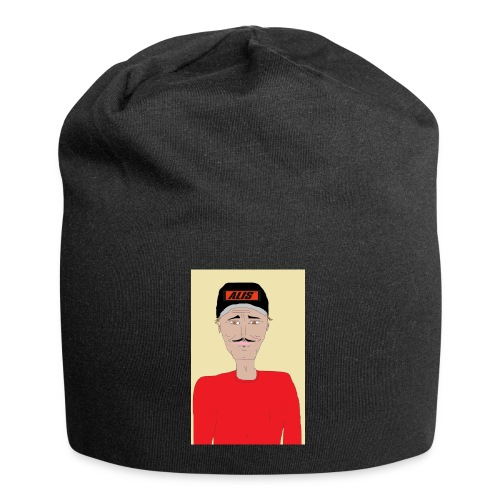 DJ , new shirt - Jerseymössa