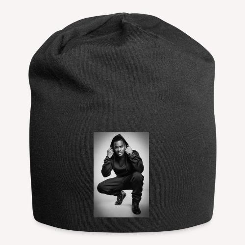 Black M - Bonnet en jersey