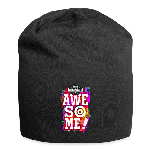 Different = Awesome - Jersey Beanie