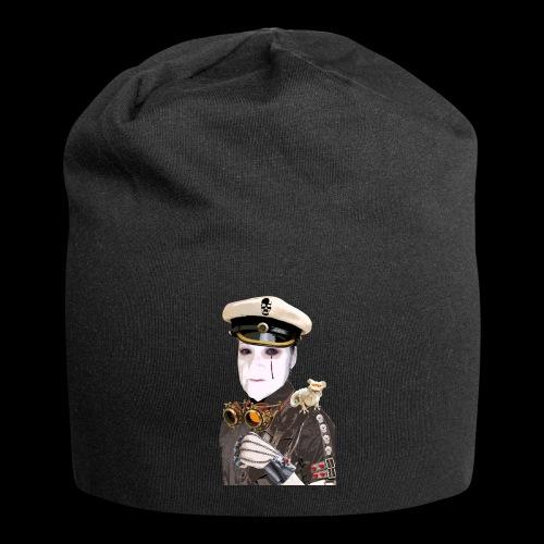 STEAMPUNK PORTRAIT GOTHIQUE - Bonnet en jersey