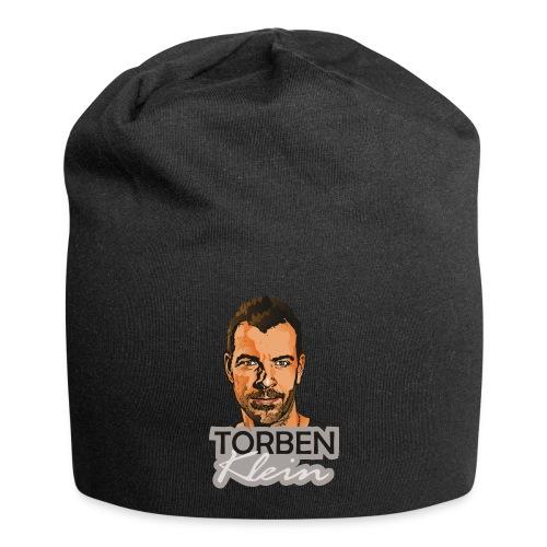 Torben GIF - Jersey-Beanie