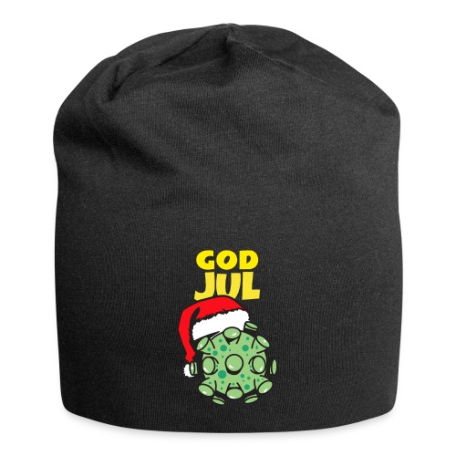 God jul - Jersey-beanie