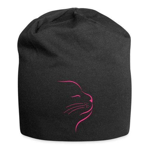 Vorschau: Catstyle - Jersey-Beanie