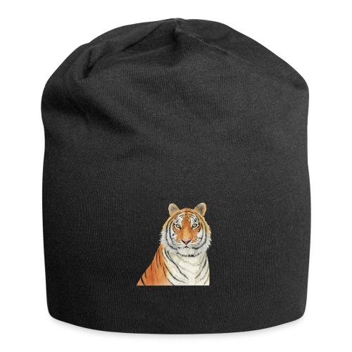 Tigre,Tiger,Wildlife,Natura,Felino - Beanie in jersey